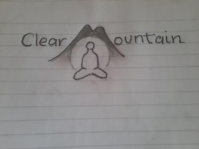 Clear Mountain logo 1