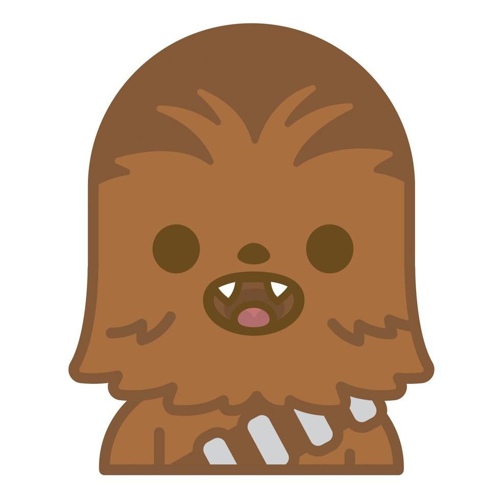 :chewbacca: