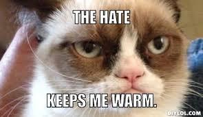 grumpy 2